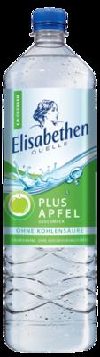 Elisabethen Quelle Plus Apfel 1,5 l PET Cycle