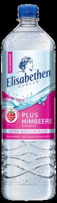 Elisabethen Quelle Plus Himbeere 1,5 l PET Cycle