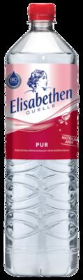 Elisabethen Quelle Pur 1,5 l PET Cycle