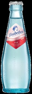 Elisabethen Quelle Pur Exclusiv 0,25 l Glas