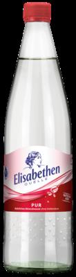 Elisabethen Quelle Pur 0.75 Liter GdB N2 Glas-Flasche